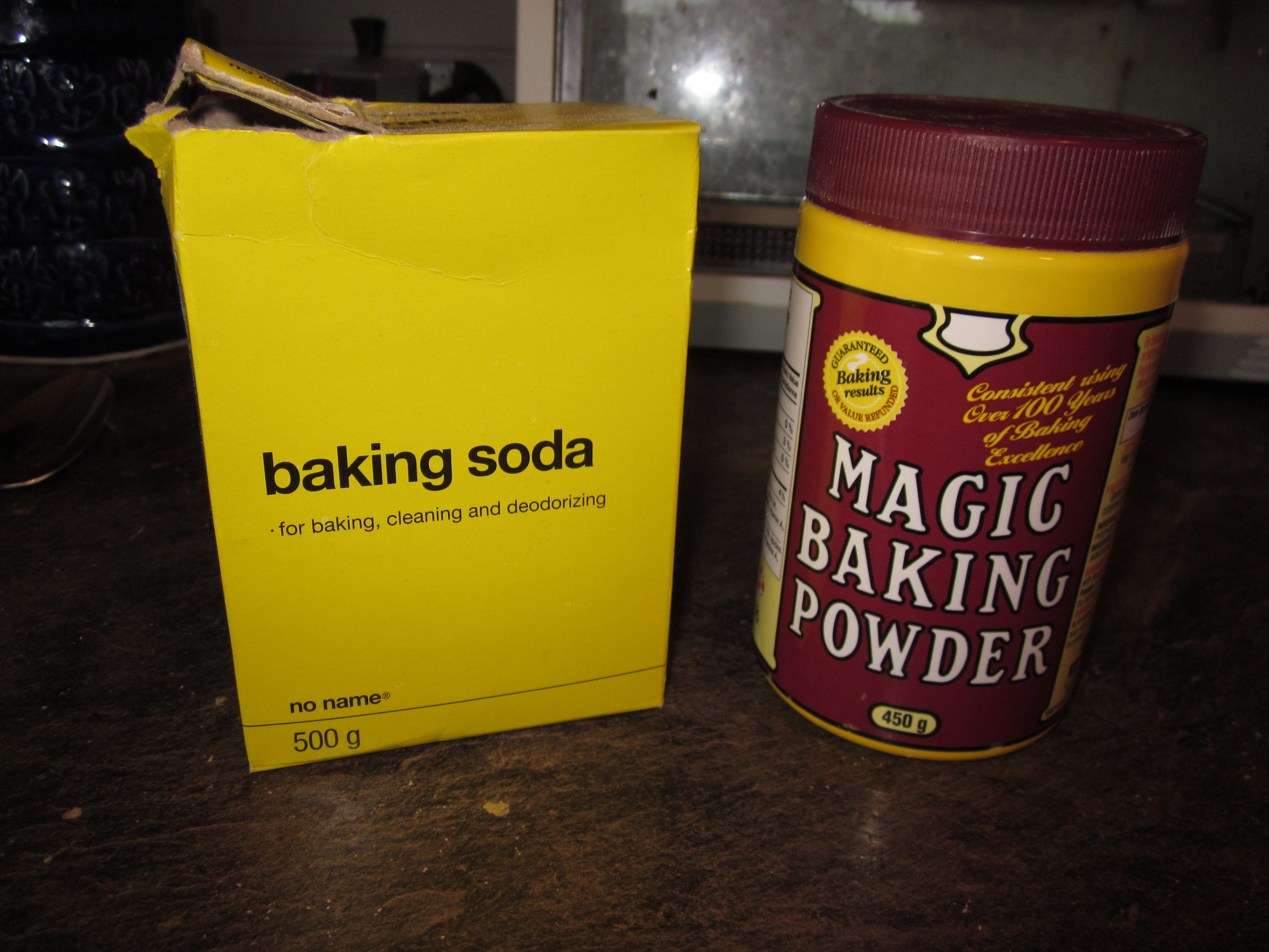 Why Use Baking Soda In Cakes