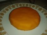 First gouda cheese test.